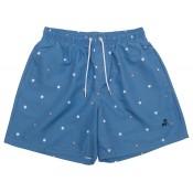 Blue Stars Swimsuit