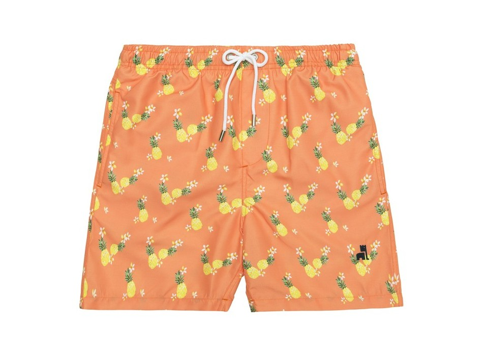 SW Orange Pineapples