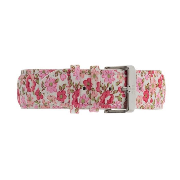 Cloth Flower Pink