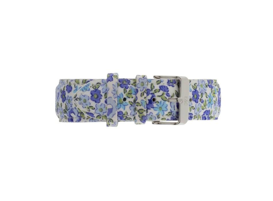 Cloth Flower Blue