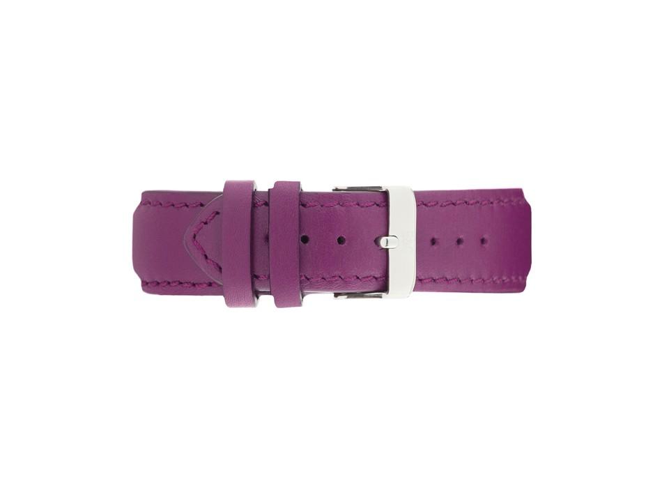 Leather Violet