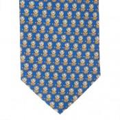 Corbata Azul Leones