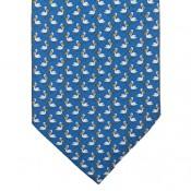 Corbata Blue Pelican
