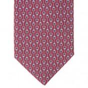 Corbata Roja Ejes