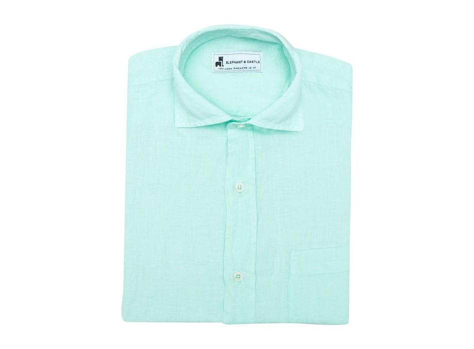 Key West 1P Linen Shirt