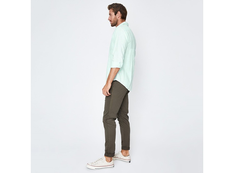 Key West 4P Linen Shirt