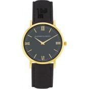 Golden Onyx Classic Black