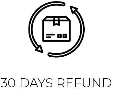 15 days refund